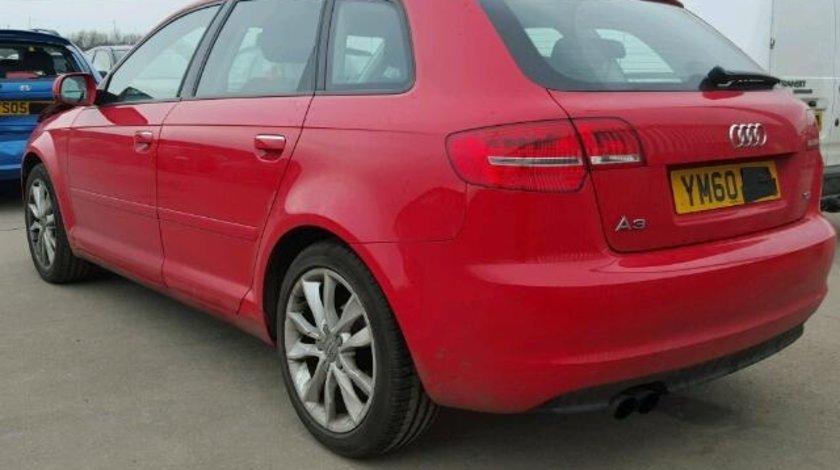 Dezmembrez Audi A3 2009 1.6tdi