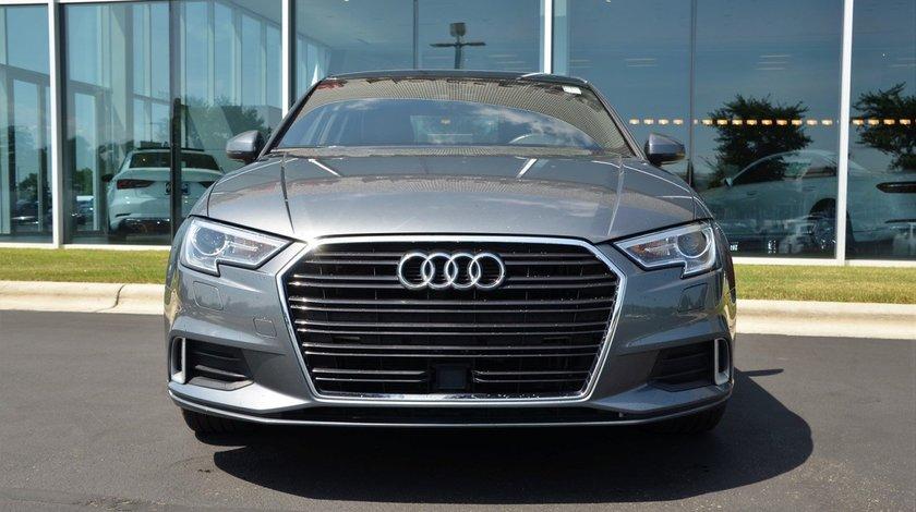 Dezmembrez Audi A3 2018