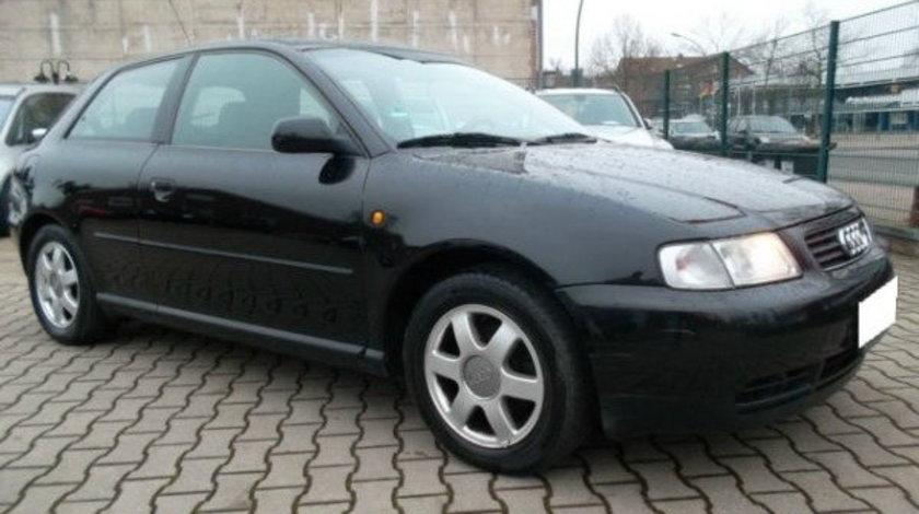 Dezmembrez Audi A3 (8L) 2002 1.6i