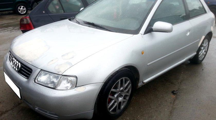 Dezmembrez Audi A3 8L , an fabr. 1998, 1.6i