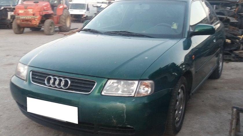 Dezmembrez Audi A3 8L , an fabr. 1999, 1.6i