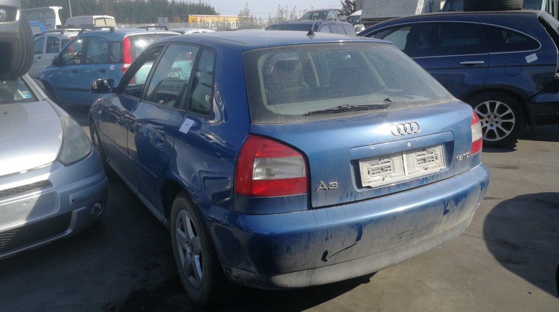 DEZMEMBREZ Audi A3 8L facelift an de fabricatie 2001 - 2002 - 2003 - 2004