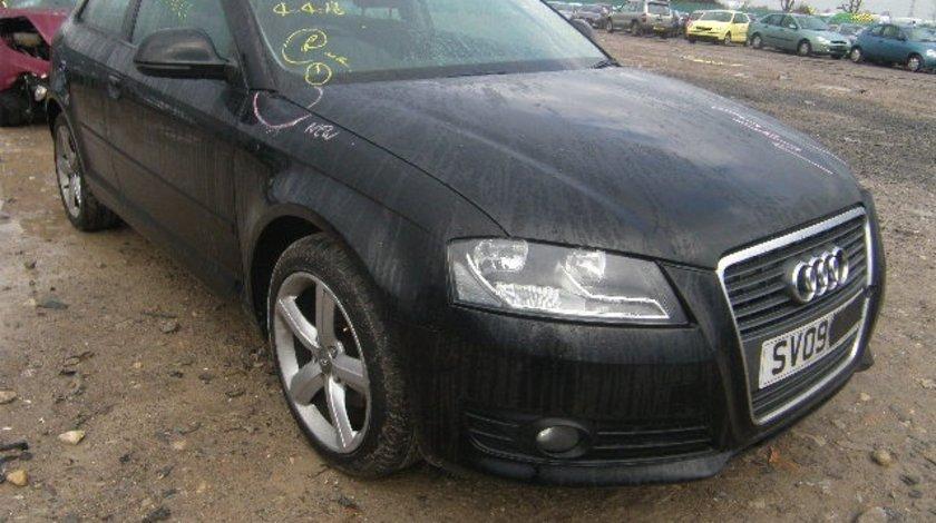 Dezmembrez Audi A3 (8P), 1.4tfsi, orice piesa!