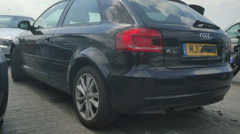 Dezmembrez Audi A3 8P 1.6benz BSE