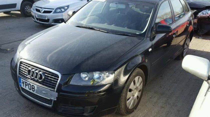 Dezmembrez Audi A3 8P 1.6tdi