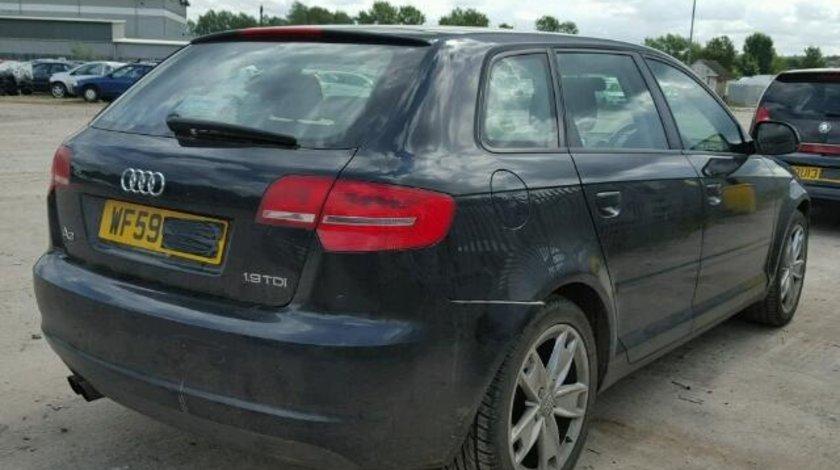 Dezmembrez Audi A3 8P, 1.9tdi