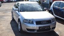 Dezmembrez Audi A3 8P 2.0 FSI AXW 150 CP coupe arg...