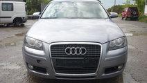 Dezmembrez Audi A3 8P, 2.0tdi, 140cp,BKD, an 2004,...