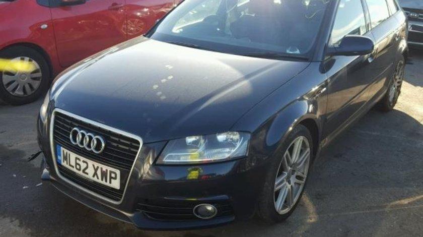 Dezmembrez Audi A3 8P , 2.0tdi 2012