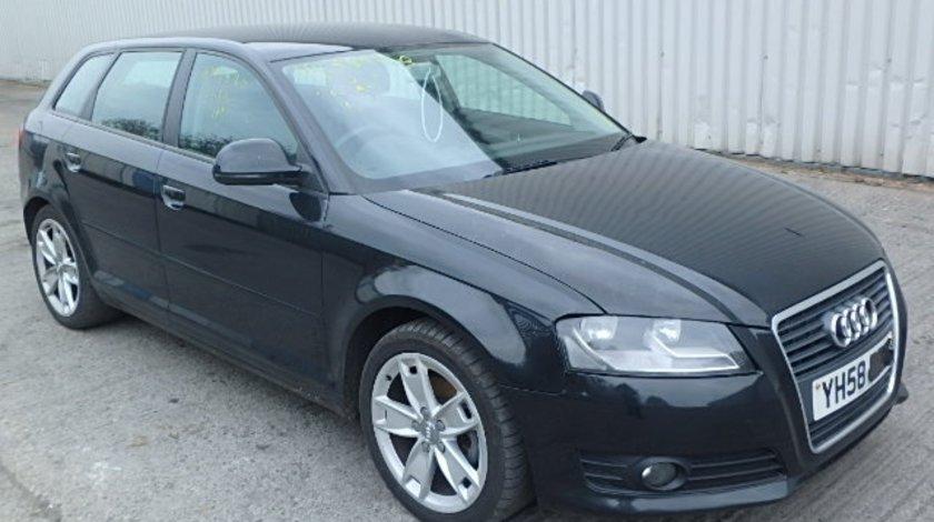 Dezmembrez Audi A3 (8P), 2.0tdi, AZV