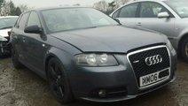 Dezmembrez Audi A3 (8P), 2.0tdi, BMN