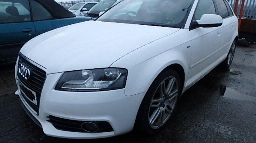 Dezmembrez Audi A3 (8P), 2.0tdi, CBA, orice piesa!