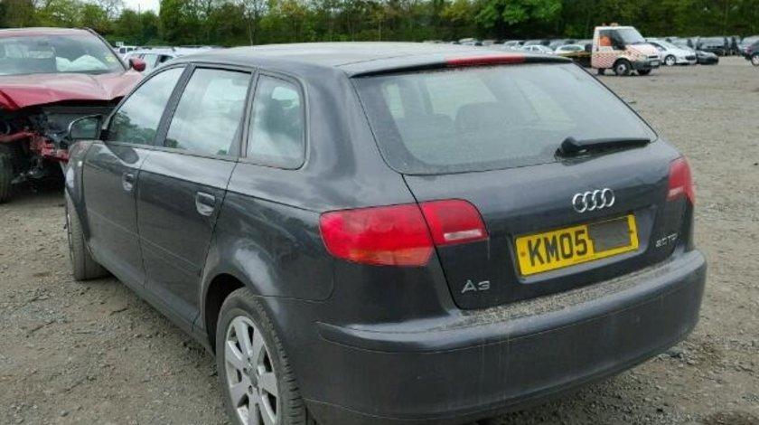 Dezmembrez Audi A3 8P 2.0tdi CBB