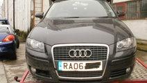 Dezmembrez Audi A3 8P, 2.0tdi, cod motor BKD, an 2...