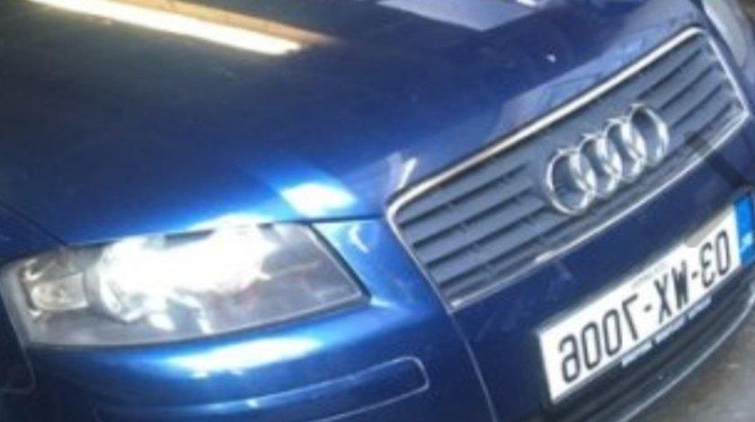 Dezmembrez Audi A3,8P,2006,2.0 TDI,motor BKD,140 cp,103 kw