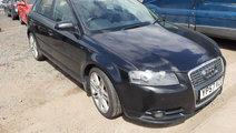 Dezmembrez Audi A3 8P 2007 Hatchback 2.0TDI Sportb...