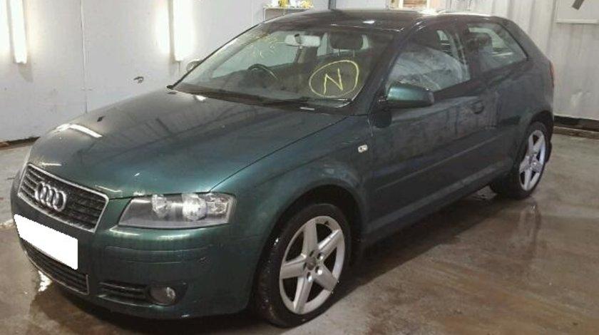 Dezmembrez Audi A3 8P , an fabr. 2005, 2.0 FSI