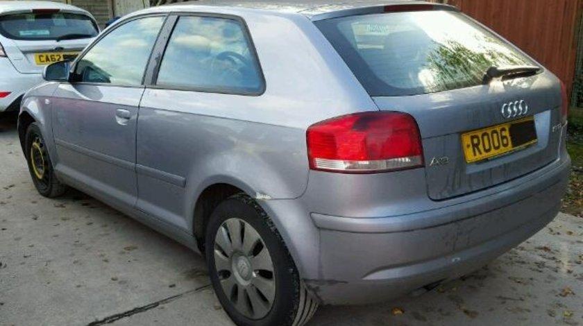 Dezmembrez Audi A3 8P coupe, 1.6fsi