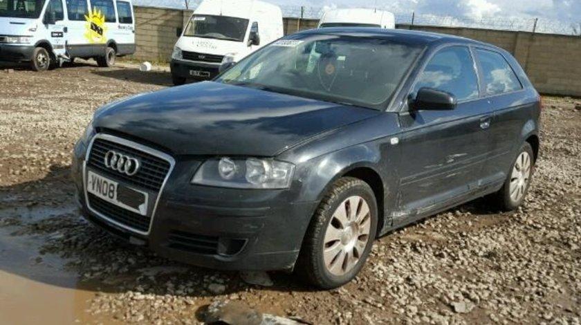Dezmembrez Audi A3 8P coupe, 1.9tdi
