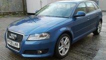 Dezmembrez Audi A3 8P facelift 1.9tdi