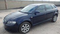 Dezmembrez Audi A3 (8P1), 1.6tdi, CAY, orice piesa...