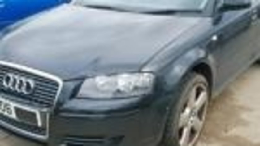 Dezmembrez Audi A3 (8P1) 2.0 tdi