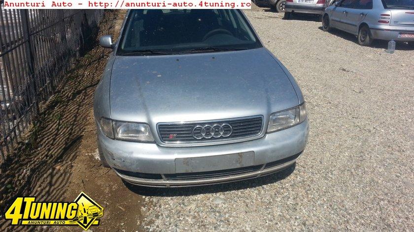 Dezmembrez Audi A4 1 6 Benzina piese din dezmembrari auto Bacau