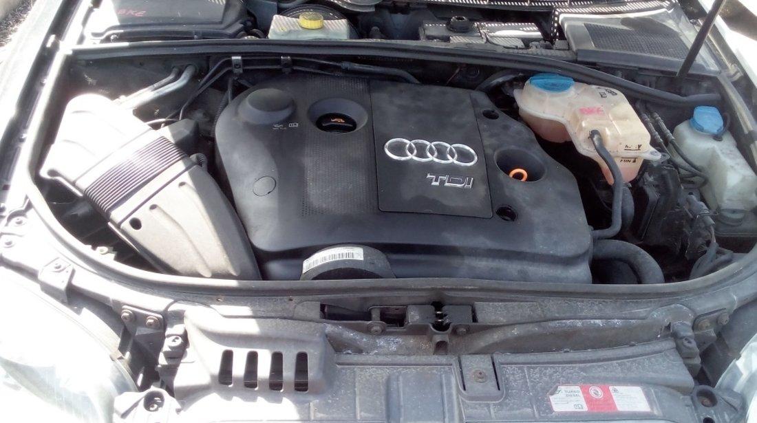 Dezmembrez Audi A4 1,9 TDI cod motor BKE an fabricatie 2005