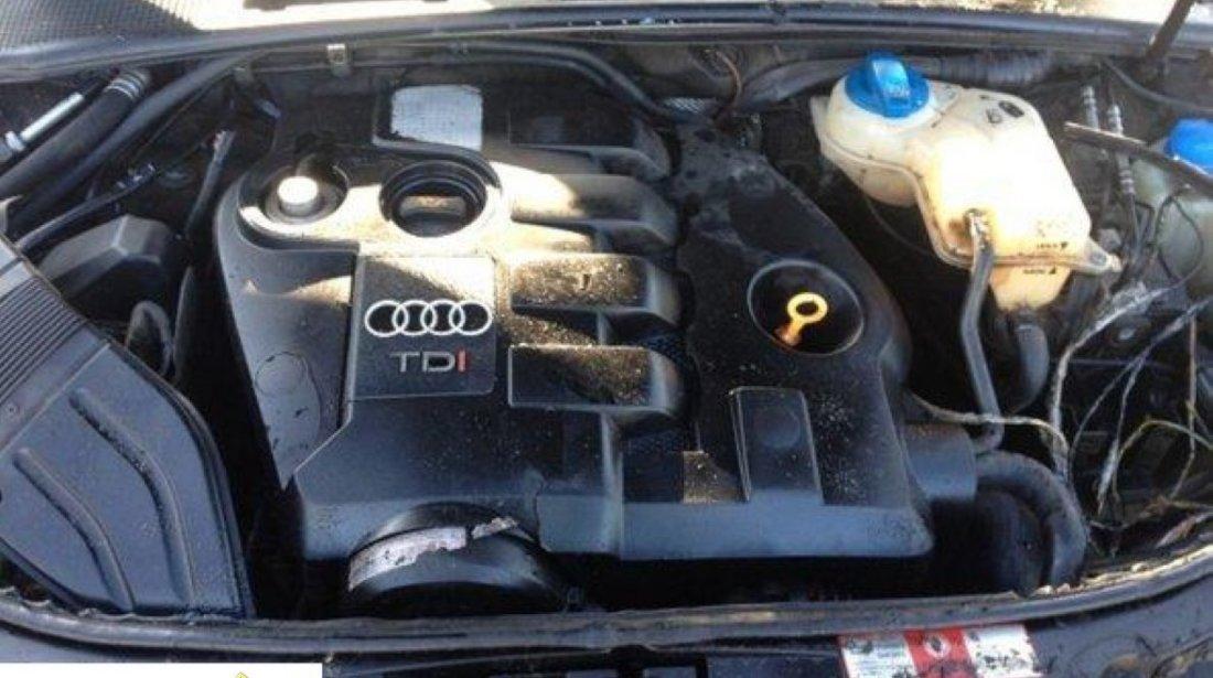 Dezmembrez Audi A4 1 9tdi An 2003