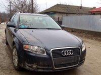 Dezmembrez Audi A4 2.0 tdi 140 cp Bpw b7 2004-2008