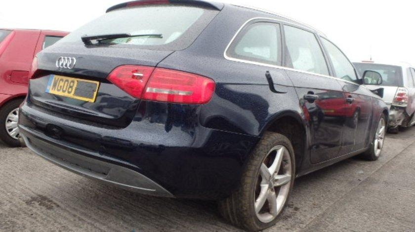 Dezmembrez Audi a4 2.0tdi 8k an 2008-2013