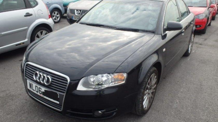 Dezmembrez Audi a4 2.0tdi an 2004-2007
