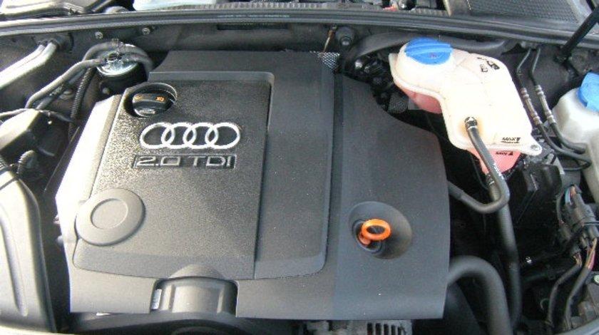 Dezmembrez Audi A4, 2.0tdi