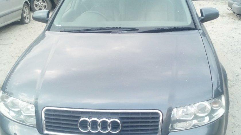 Dezmembrez Audi A4 2003 Break 1.9 TDI AVF 6 trepte