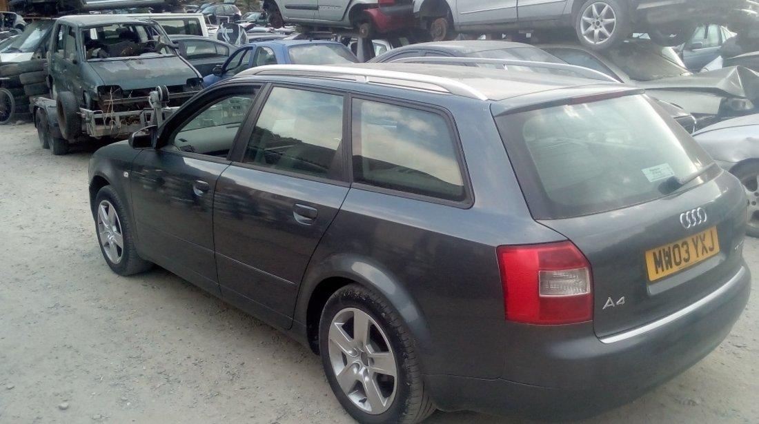 Dezmembrez Audi A4 2005 1,9 TDI Break