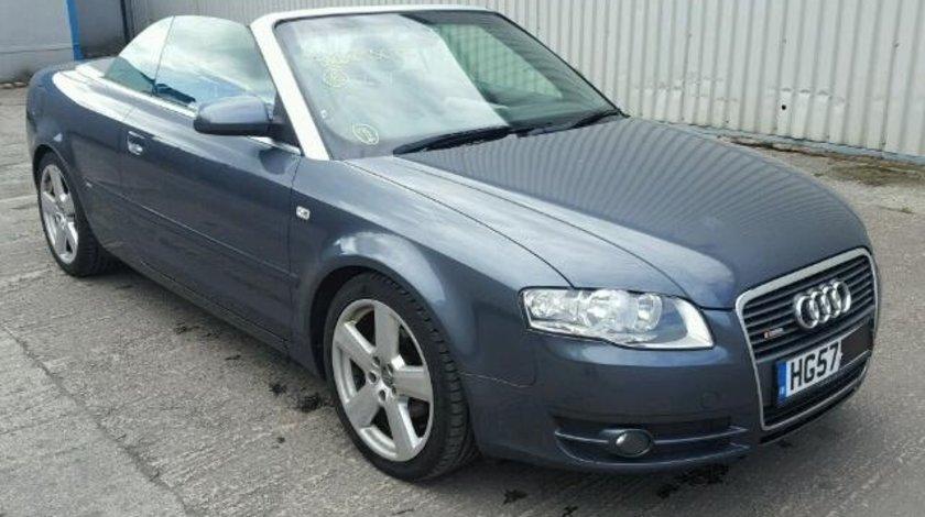 Dezmembrez Audi A4 (8E, B7) 2.0tdi, BPW