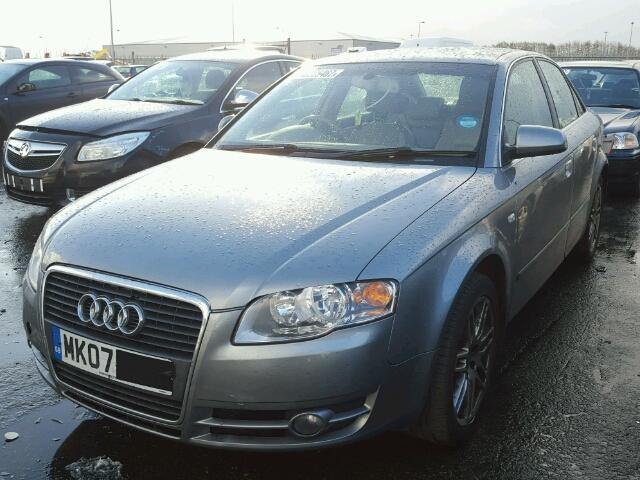 Dezmembrez Audi A4 8EC, 2.0tdi 2007