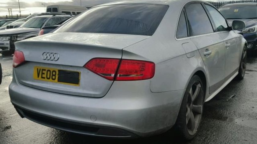 Dezmembrez Audi A4 8K 2.0tdi CAG