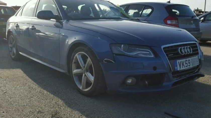 Dezmembrez Audi A4 8K 2.0tdi CAGA