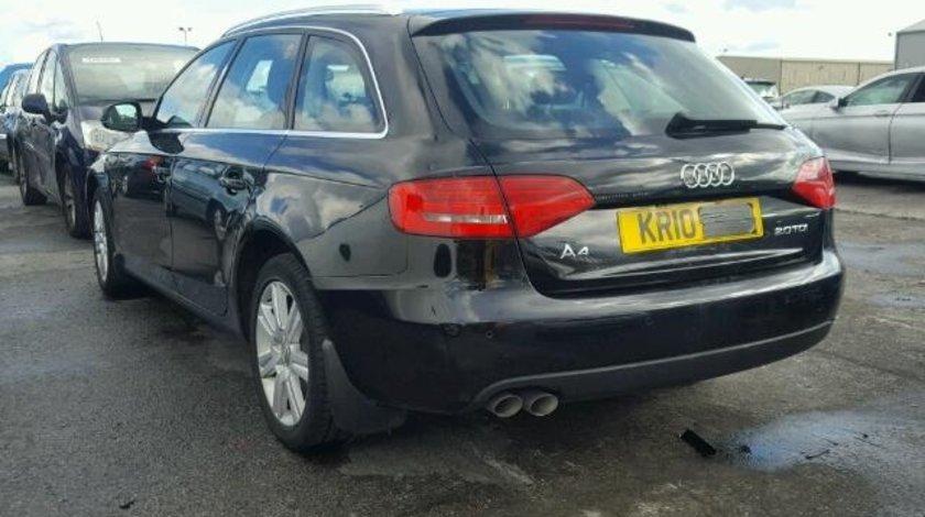 Dezmembrez Audi A4 8K Avant 2.0tdi