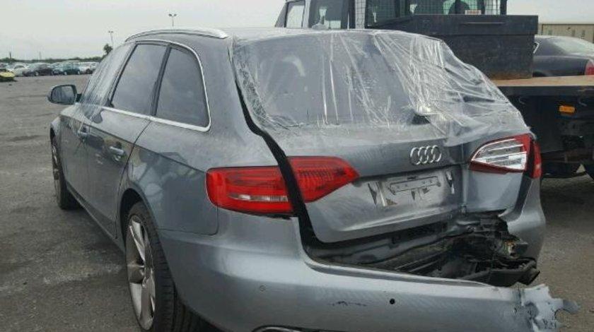 Dezmembrez Audi A4 (8K, B8) 1.8tfsi, CDHA