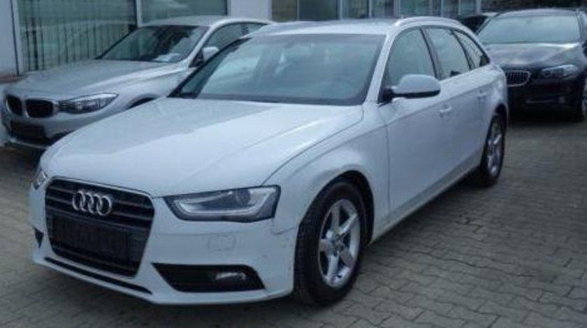 Dezmembrez Audi A4 8K B8 facelift - orice motorizare!