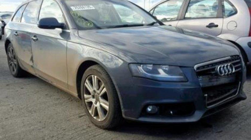 Dezmembrez Audi A4 Avant 8K5, 2.0 TDI