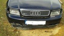 dezmembrez Audi A4 B5 1.8 benzina 150 cp turbo ben...
