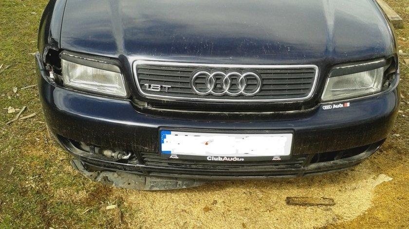 dezmembrez Audi A4 B5 1.8 benzina 150 cp turbo benzina  1995, 1996, 1997, 1998, 1999, 2000