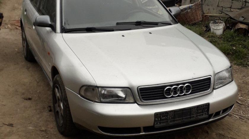 Dezmembrez Audi A4 B5 1.8Turbo Quattro