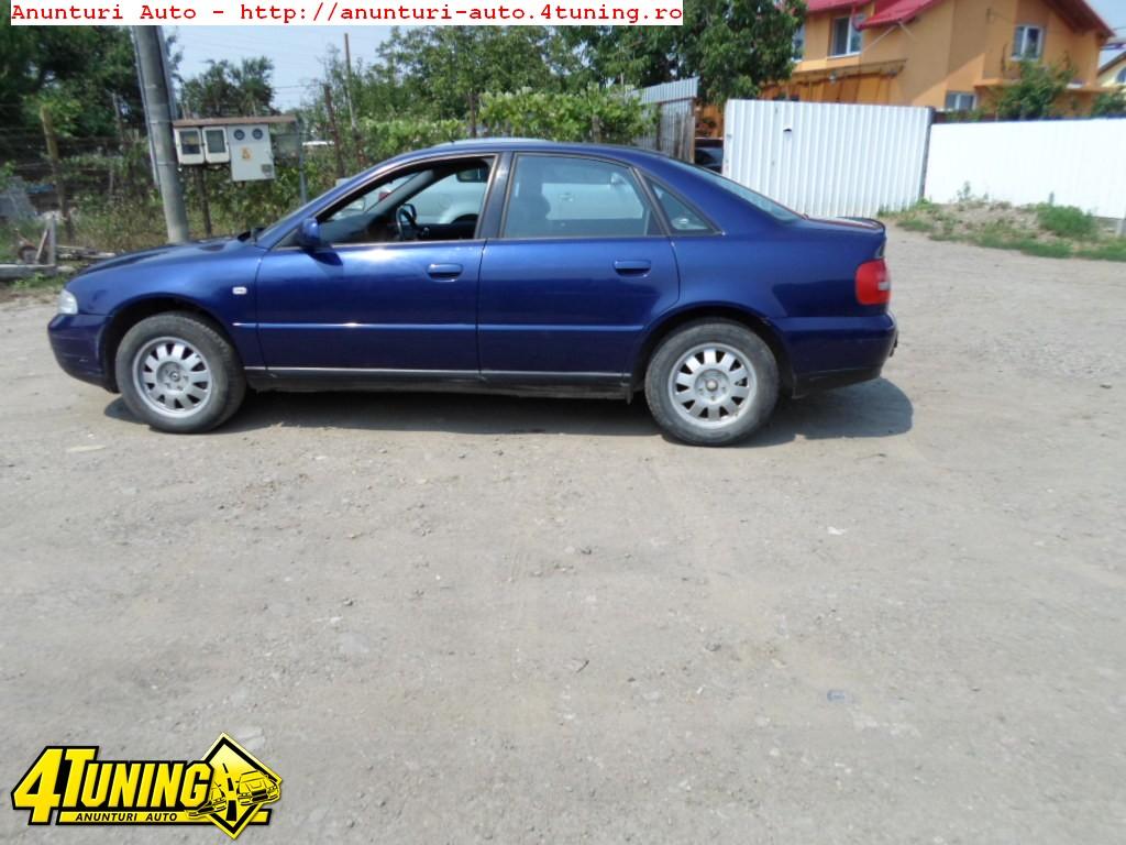 Dezmembrez Audi A4 B5 1 9 tdi 110 cp AVG 1999 2000