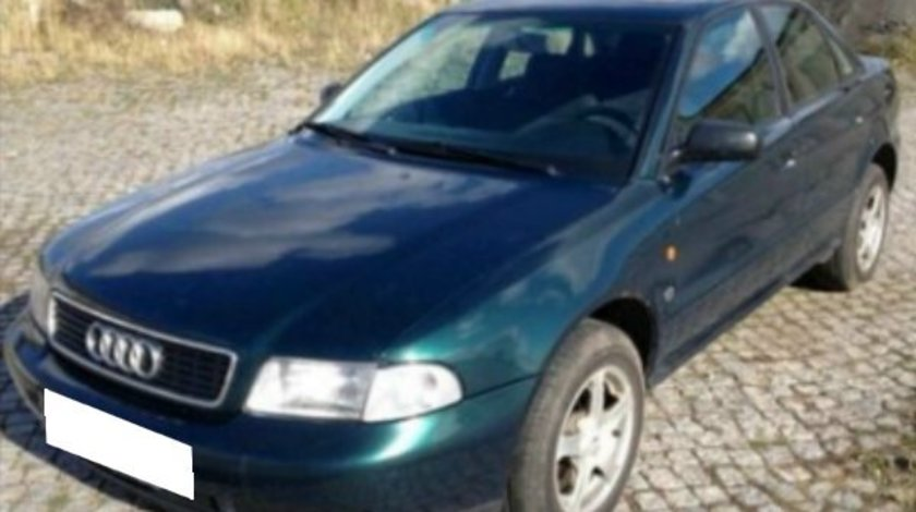 Dezmembrez Audi A4 (B5) 2000 1.8T