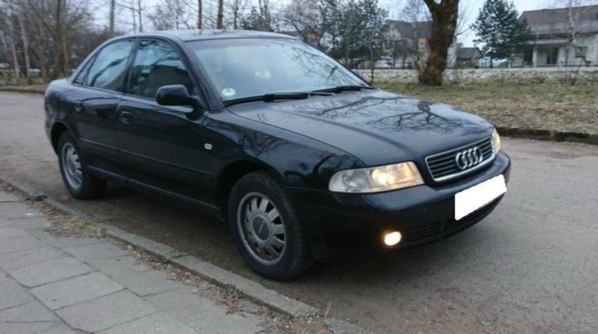 Dezmembrez Audi A4 B5, an fabr. 2000, 1.9D TDI PD , Sedan, FL