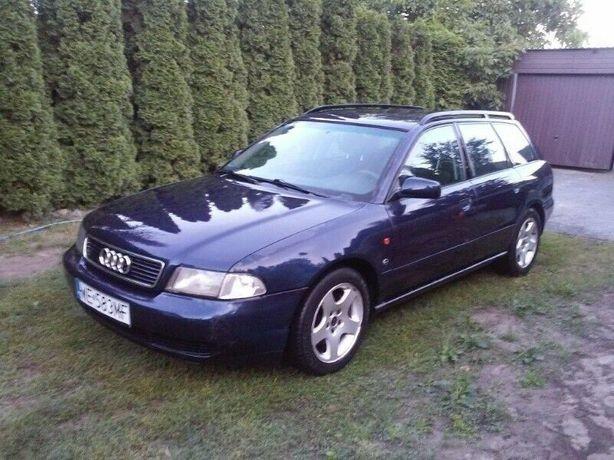 Dezmembrez Audi A4 B5 Avant 1.6 si 1.8 20 valve 100 si 125 cp benzină cod motor ADR si ADP
